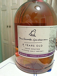 Wemyss Smooth Gentleman 8yr