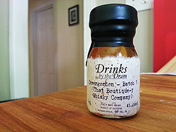 Invergordon Batch 1