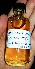 Exclusive Malts Ledaig 1997