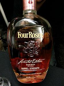 Four Roses LE 2012