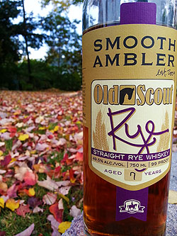 Old Scout Rye