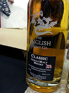 St-George English Single Malt