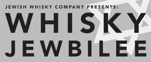 Whisky Jewbilee Logo