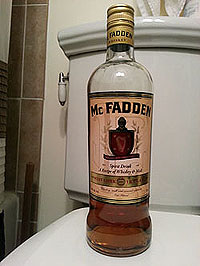 McFadden Irish Spirit