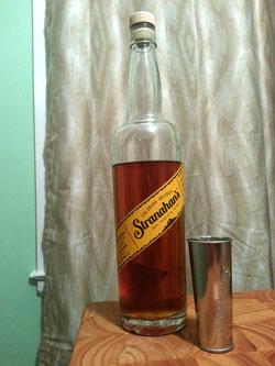 Stranahan's Colorado Whisky
