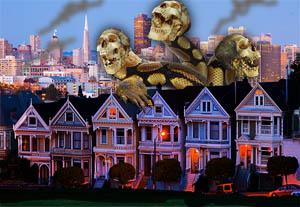 Umami, destroying San Francisco