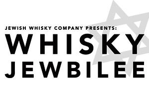 Whisky Jewbilee 2014