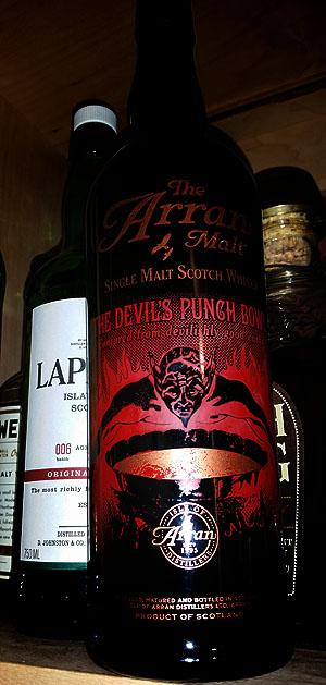 Devils Punchbowl 1